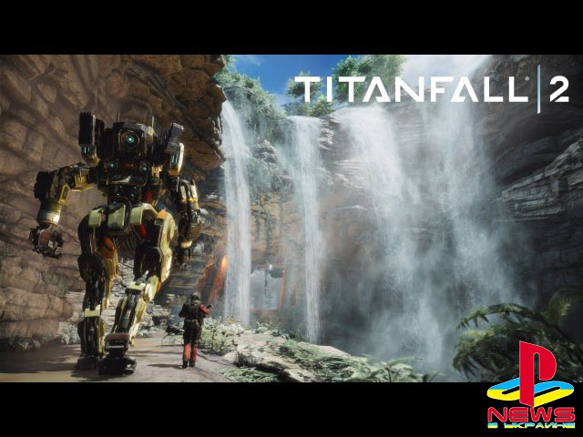 EA рассказала о сюжетном режиме в Titanfall 2