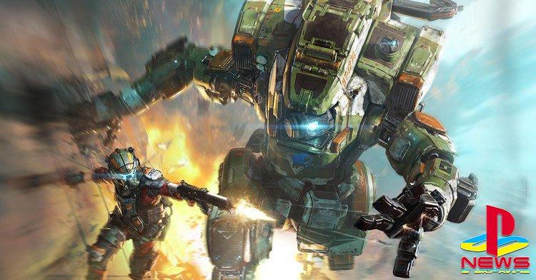 Восемь крутых нововведений в мультиплеере Titanfall 2