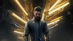 Первые оценки Deus Ex: Mankind Divided