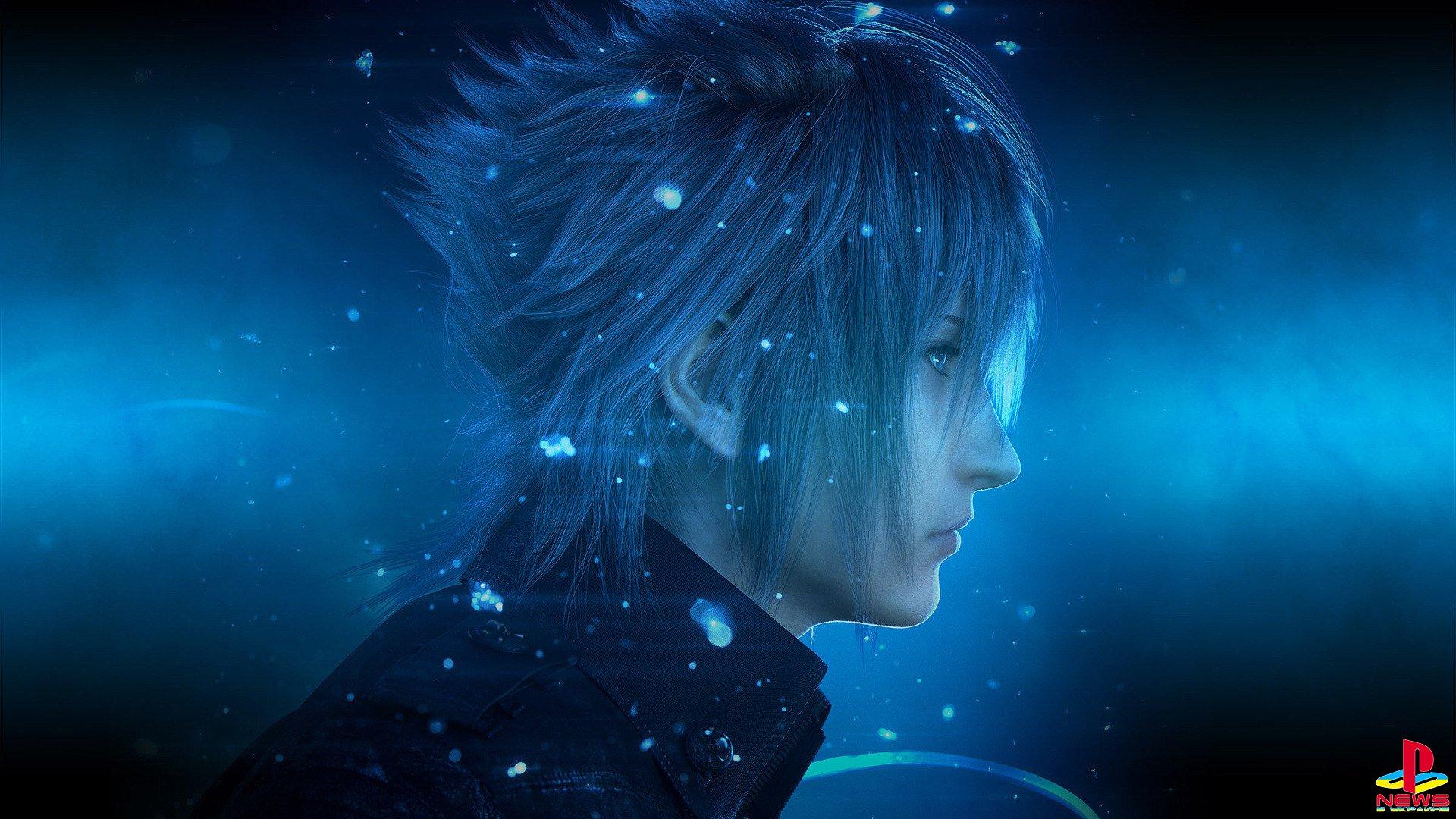 90% игроков, опробовавших демо-версию Final Fantasy XV, остались довольны