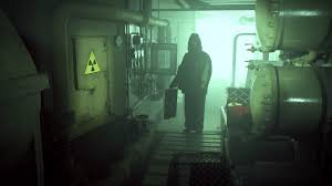 Психологический триллер с живыми актерами The Bunker выйдет на PS4