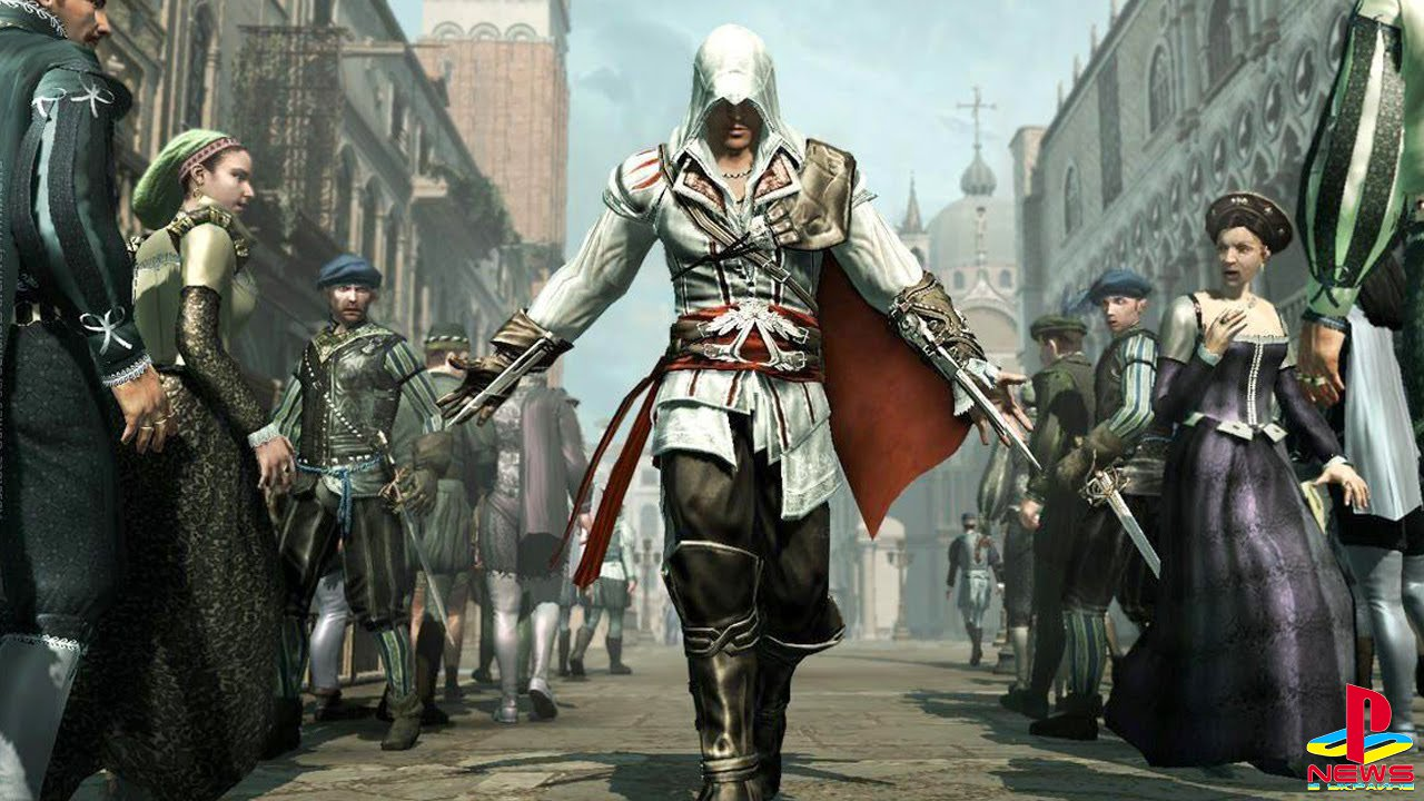 �������� Assassin�s Creed �� ����, ��������, �������� � ...