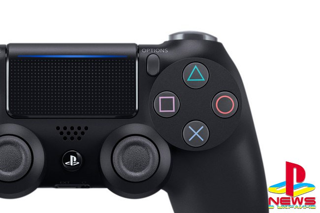 Sony представила новые аксессуары для PS4