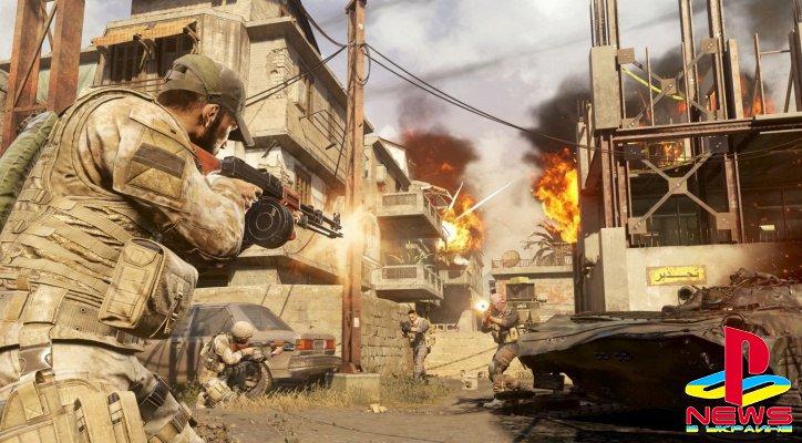 Обновленную Call of Duty: Modern Warfare, возможно, продадут отдельно