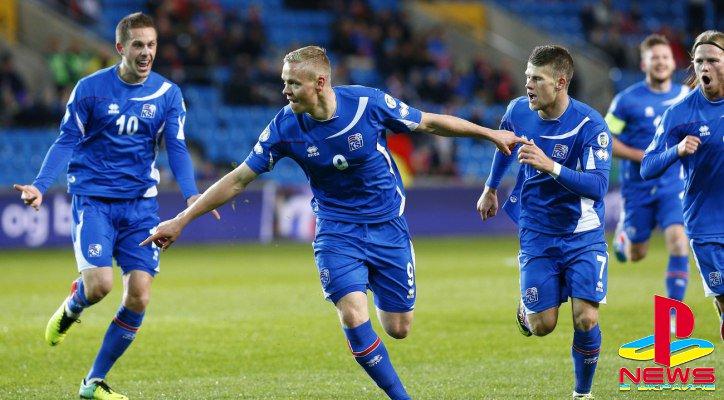 EA оскорбила исландских футболистов