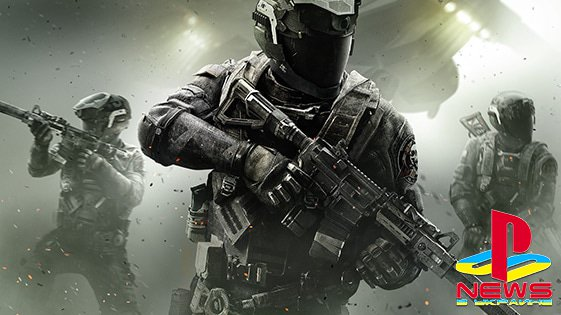 PlayStation 4 Pro выдает меньше 60 fps в COD: Infinite Warfare