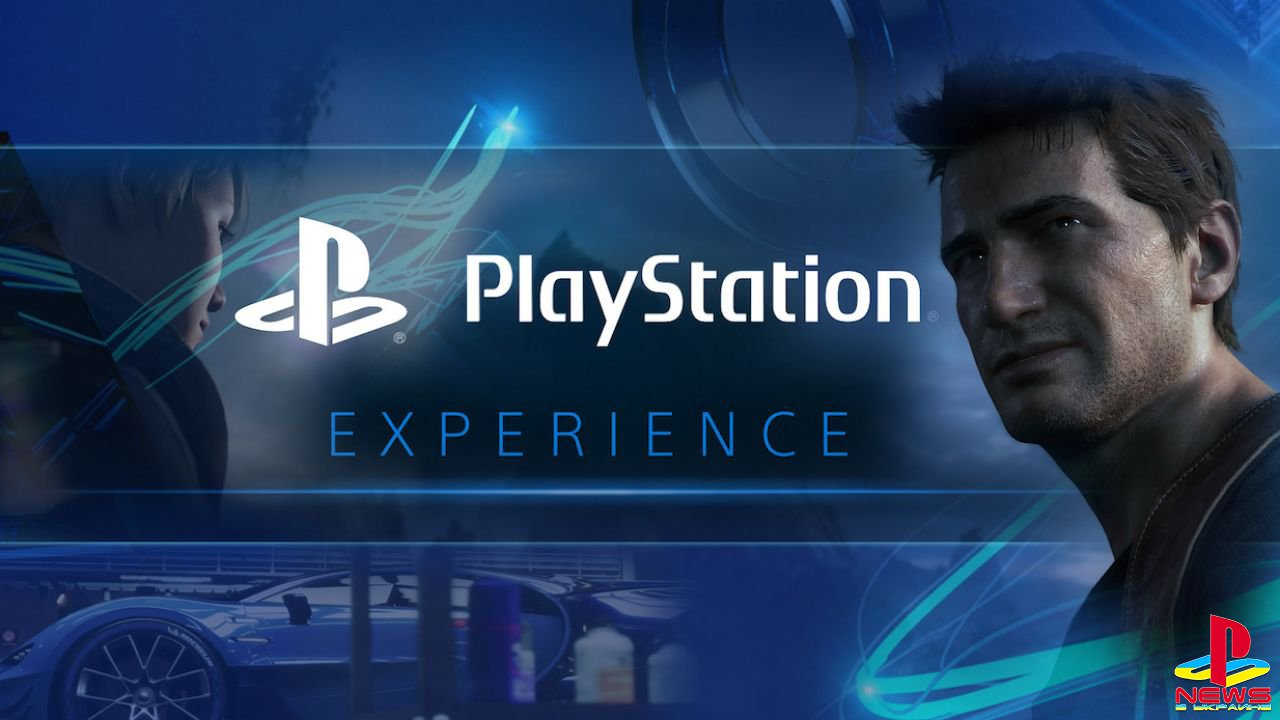 PlayStation Experience 2016 � The Game Awards ������� � ...