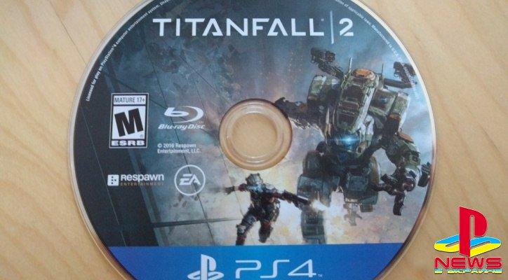 Авторы Titanfall 2 развязали войну консолей
