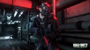 Сюжетная кампания Call of Duty: Modern Warfare Remastered уже доступна на PS4
