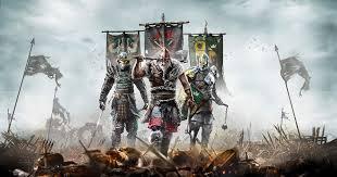 For Honor - средневековый экшен от Ubisoft лишился поддержки сплит-скрина
