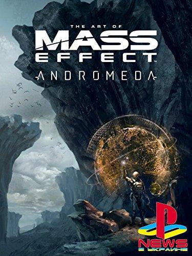 Предположительная дата выхода Mass Effect: Andromeda