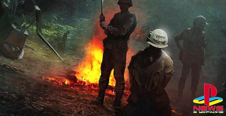 Слух: Call of Duty (2017) отправит игроков во Вьетнам