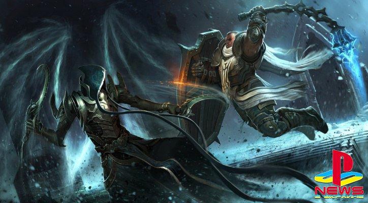Diablo 4, возможно, анонсируют в следующем месяце