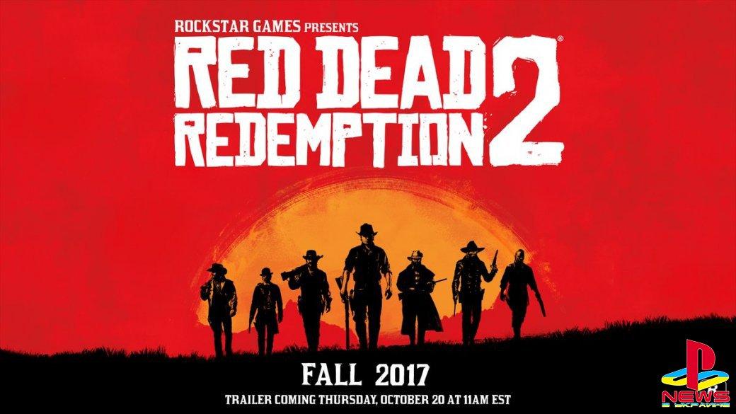 Rockstar обвинили в сексизме из-за постера Red Dead Redemption 2