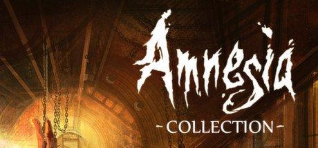 Студия Frictional Games объявила, что все три части культовой серии Amnesia выходят на PS4