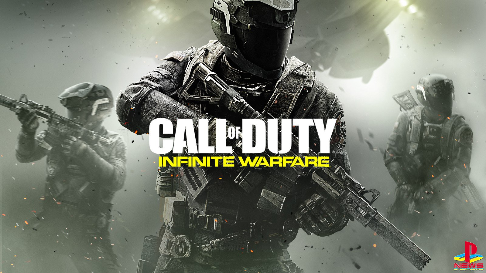 ������ ���� ����-������������ Call of Duty: Infinite Wa ...
