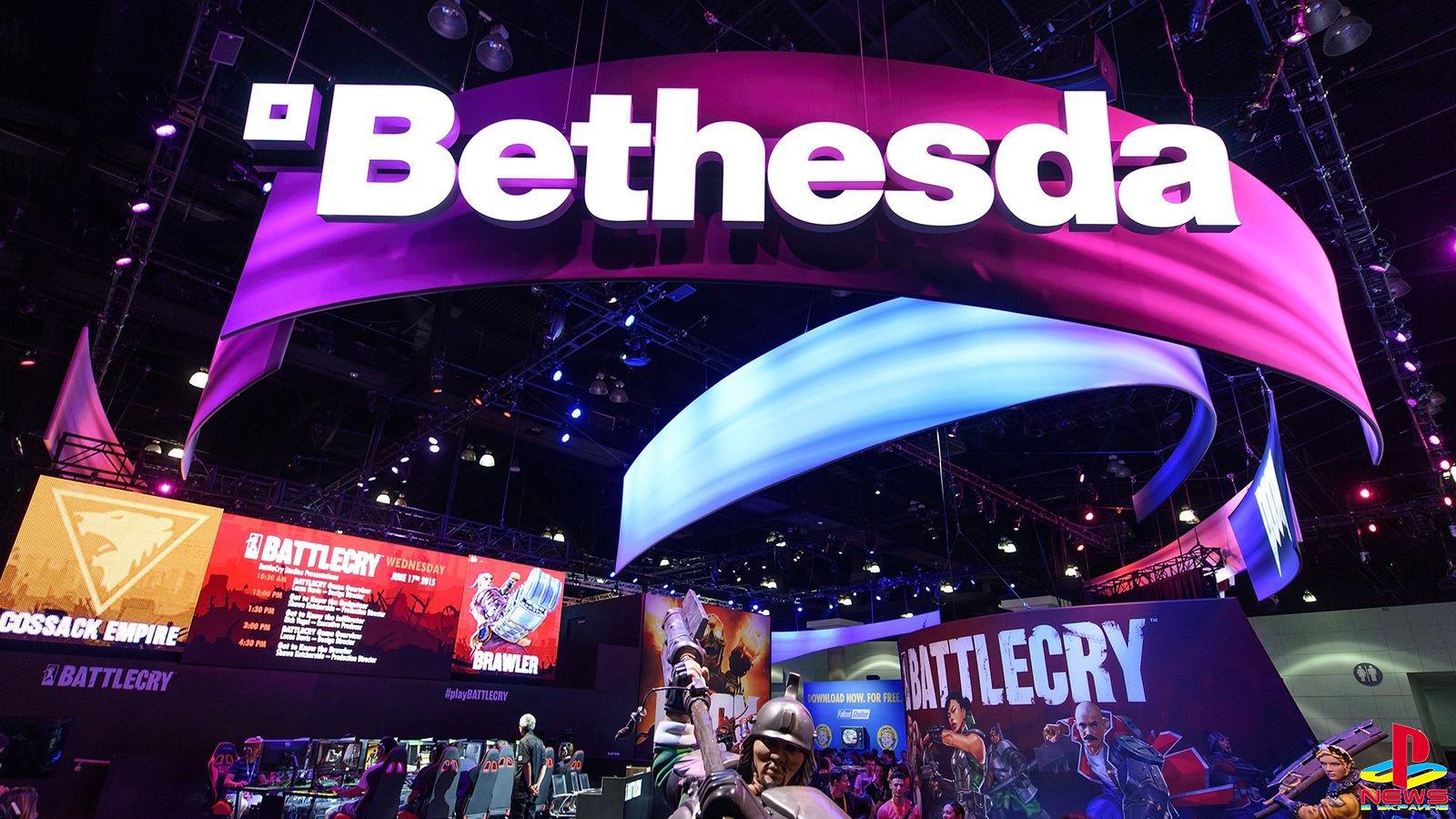 Bethesda не будет предоставлять прессе ранний доступ к своим играм
