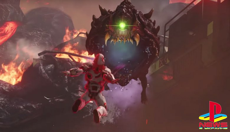 Второе DLC для DOOM — Hell Followed