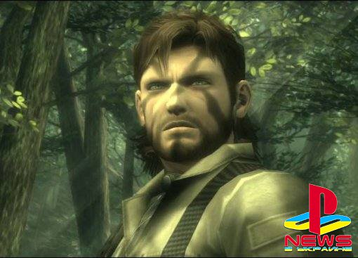 Фанат представил Metal Gear Solid 3 на движке MGS5