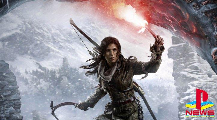 Новую Tomb Raider, возможно, сделают авторы Deus Ex