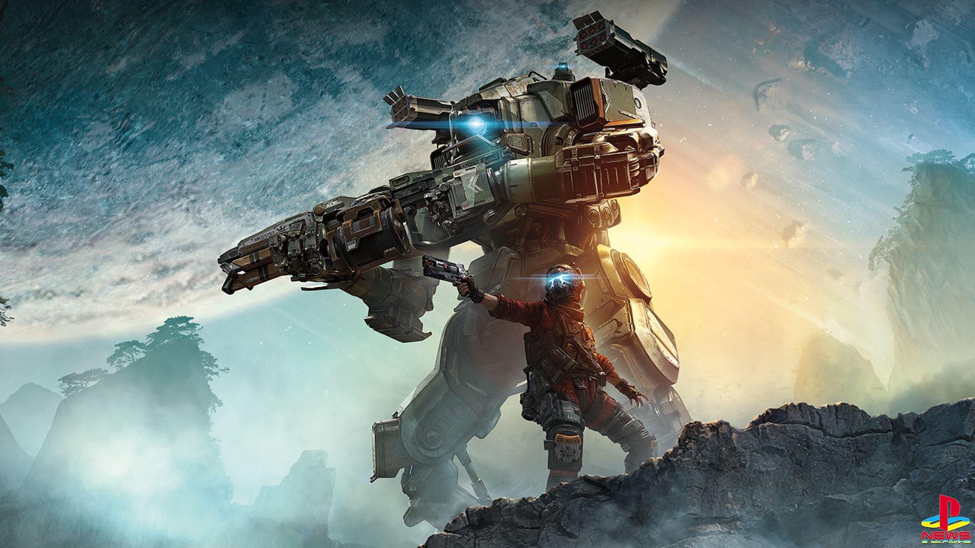 EA пообещала превратить Titanfall в длинную серию