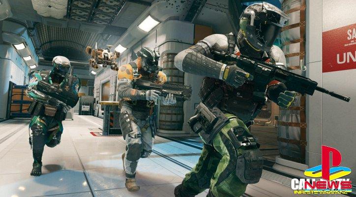 В Call of Duty: Infinite Warfare появится сложнейший режим