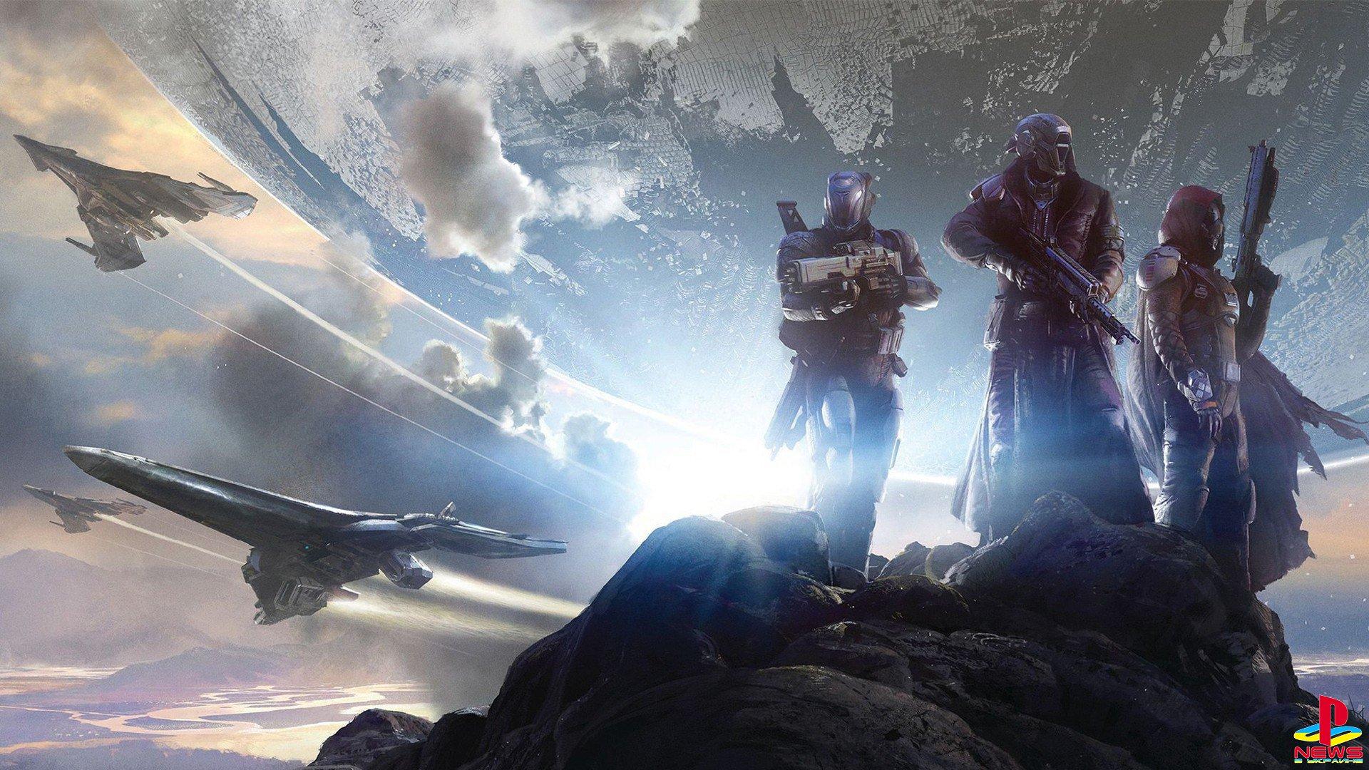 Финансовые успехи Activision, планы компании насчёт Destiny 2