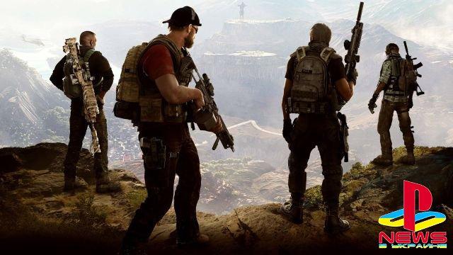 Бета-тест Tom Clancy's Ghost Recon Wildlands начнётся в начале 2017 года