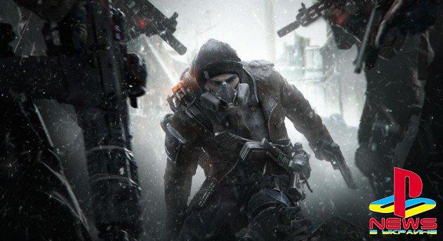 В новом дополнении Tom Clancy's The Division появится режим выживания