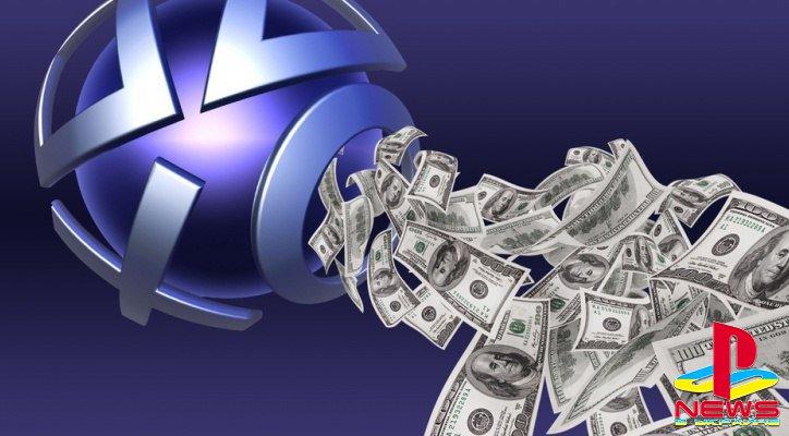 Цены на игры для PS4 вновь упали