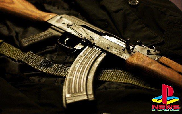 """""""Калашников"""" зарегистрировал товарные знаки своего стрелкового оружия и может начать брать с разработчиков деньги за использование автоматов"""
