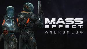 Редактор Game Informer рассказал о Mass Effect Andromeda