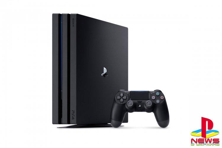 Игры для PS4 Pro: первые впечатления