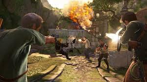 В Uncharted 4 появится режим выживания