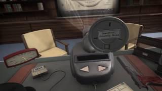 VR-игра про криворукого шпиона выйдет в декабре