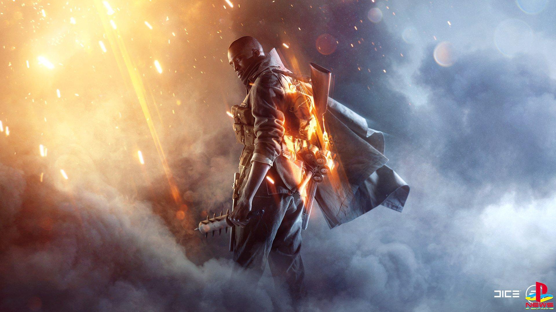 EA отказалась выпускать новую Battlefield в ближайшие два года