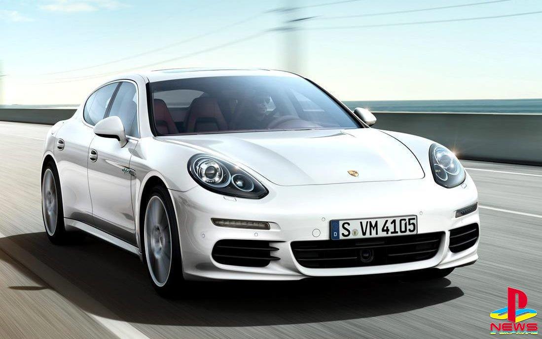 Автомобили Porsche могут появиться во всех гоночных симуляторах уже в 2017 году