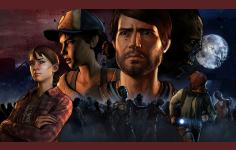 Третий сезон The Walking Dead поступил в продажу