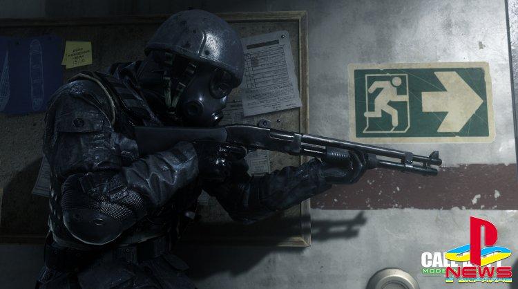 Подробности первого загружаемого дополнения к Call of Duty: Infinite Warfare