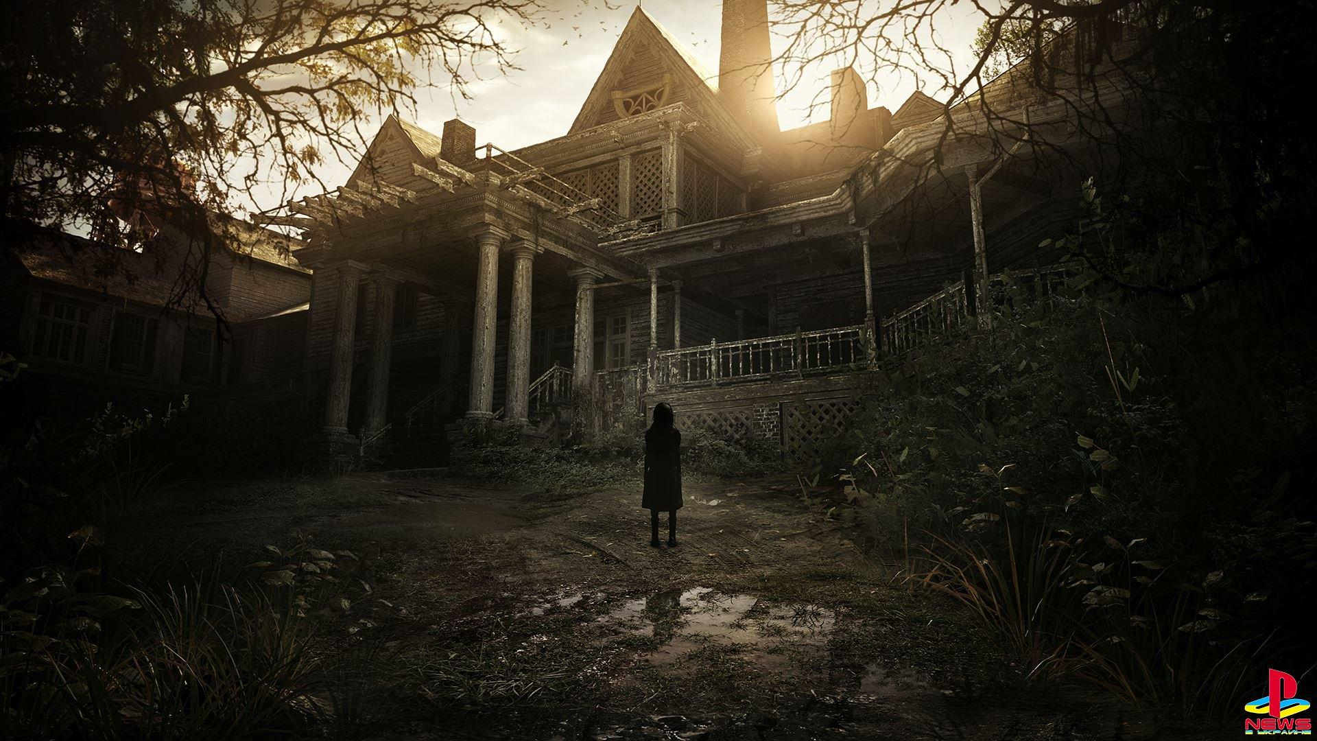 Resident Evil 7 будет работать в разрешении 1080р при 60к/с на PS4 и Xbox One